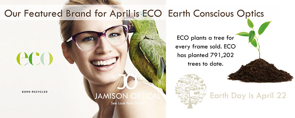 ECO Featured Brand